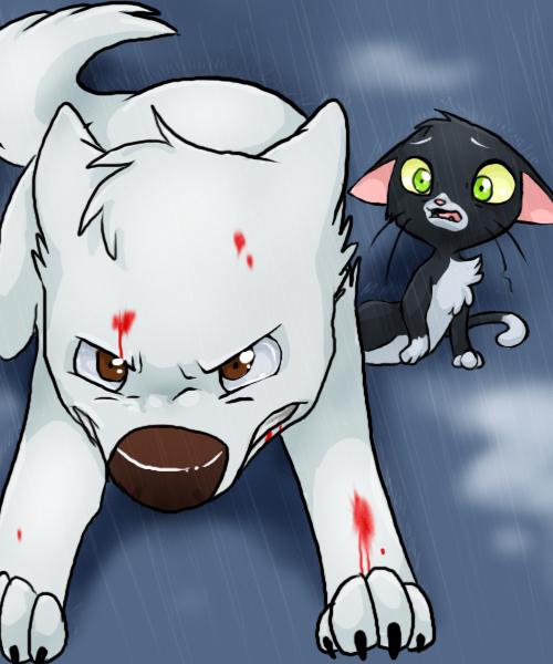 عملی حکمت Bolt and Mittens AWESOME!!!