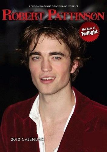 Another Rob's Calendar 2010
