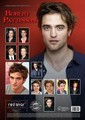 Another Rob's Calendar 2010 - twilight-series photo