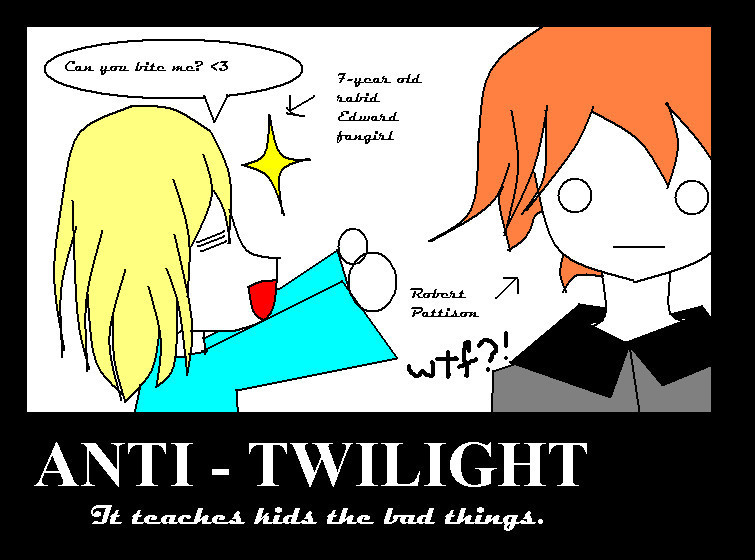 Anti-Twilight