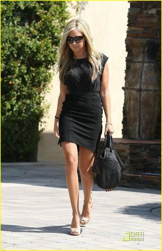 Ashley in LA