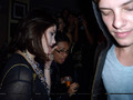 Ashley on the 100 Monkeys concert  - twilight-series photo