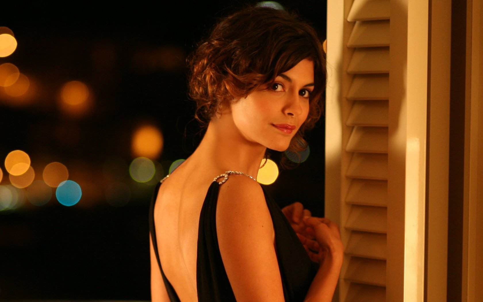 Audrey Tautou - Gallery Colection