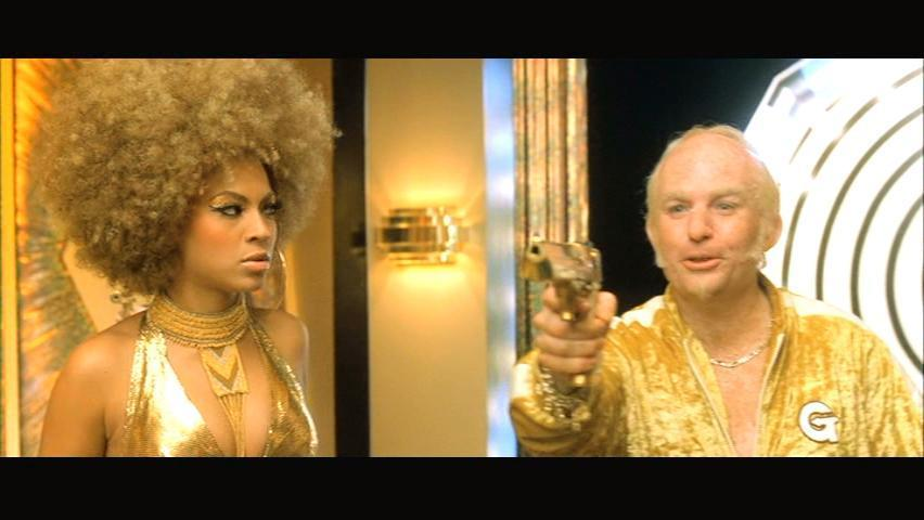 Austin Powers Goldmember
