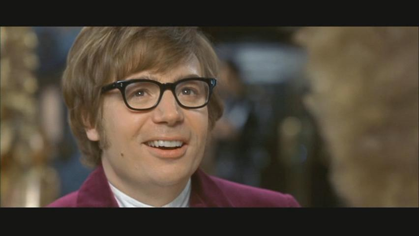Austin powers images austin powers goldmember hd wallpaper and