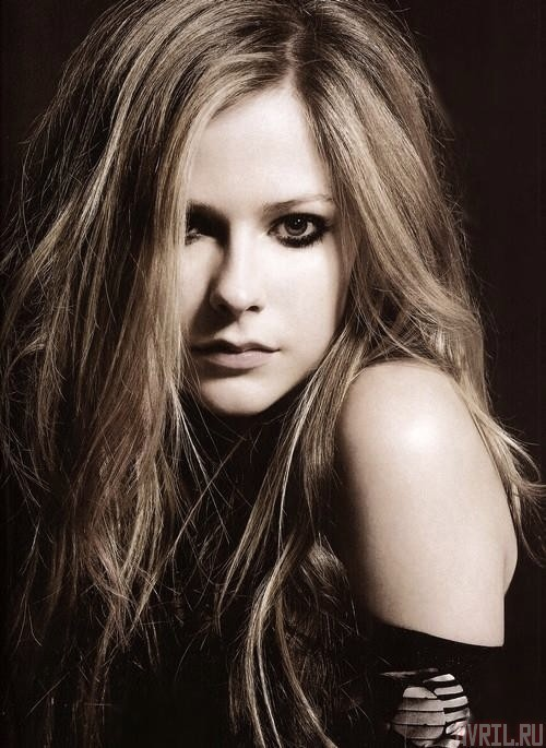 Avril Lavigne Bandaids: The