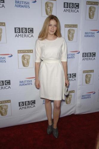 BAFTA-LA TV চা Party in Century City