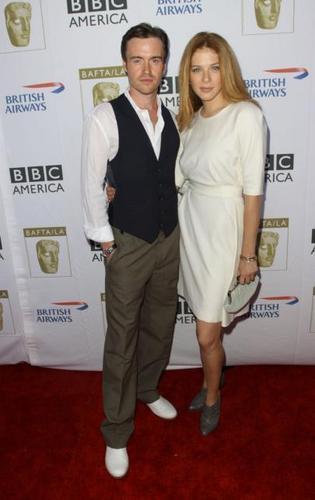 BAFTA-LA TV thé Party in Century City