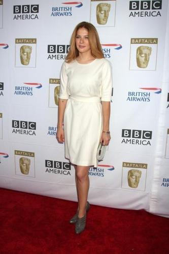 BAFTA-LA TV té Party in Century City