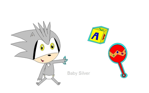 Baby Silver