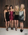 Beautiful Life/Vamopire Diaries Premiere Party - candice-accola photo