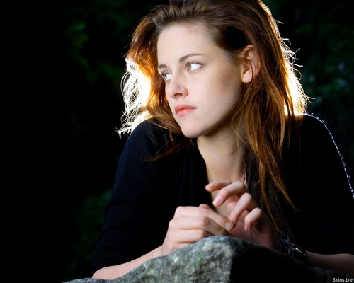 Beautiful!! - kristen-stewart Wallpaper