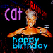 Birthday icons! - cat-%E2%99%A5 icon