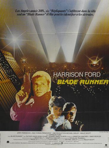 Blade Runner wallpaper titled Blade Runner Poster