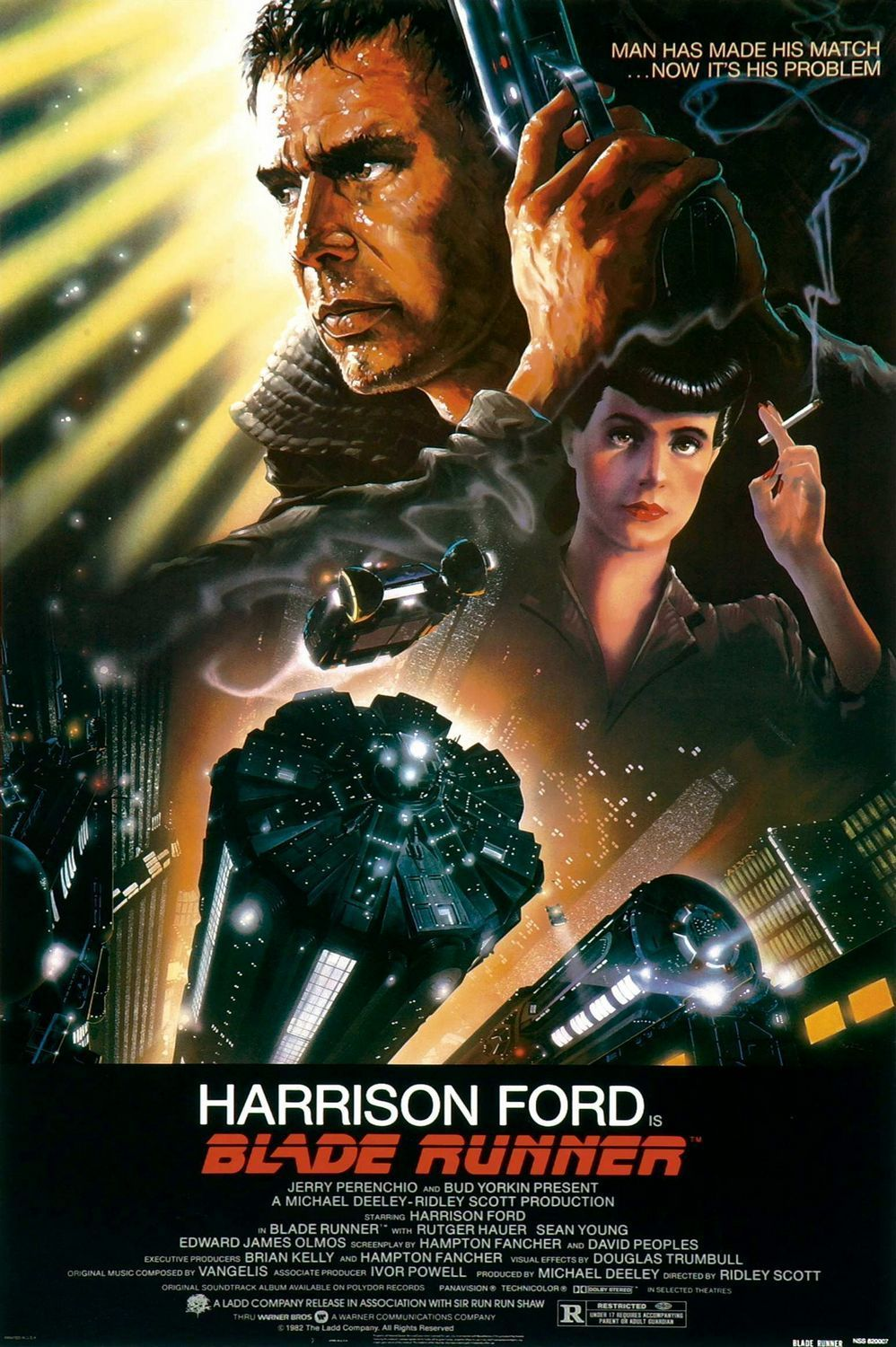 blade runner poster   blade runner photo 8229832   fanpop