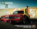 Breaking Bad - breaking-bad wallpaper