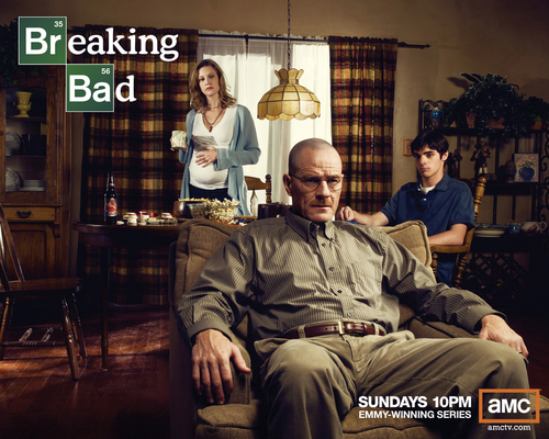 Breaking Bad fondo de pantalla probably containing a drawing room, a brasserie, and a family room called Breaking Bad