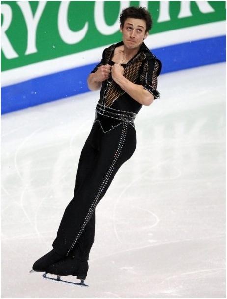 Brian Joubert FRA  2002 European Figure Skating Championships Mens Free Skate