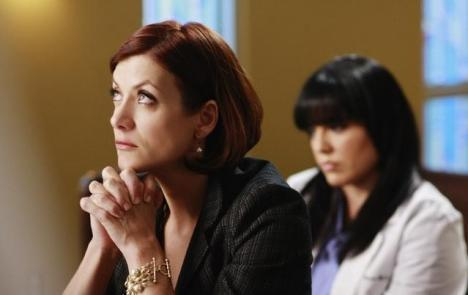 Callie/Addison