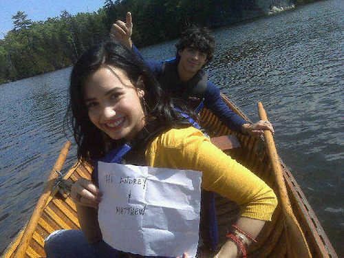 Camp Rock 2 pic