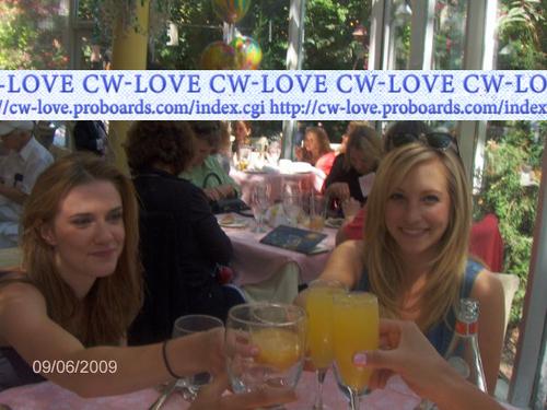 Candice, Kayla, Nina, Sara - Labour jour Weekend