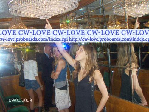 Candice, Kayla, Nina, Sara - Labour dia Weekend