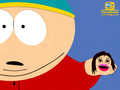 Cartman and Hennifer Lopez - south-park wallpaper