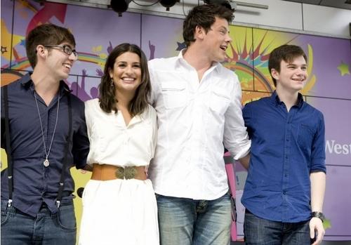 Cast in Sydney