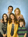 Cast of Modern Family - modern-family photo