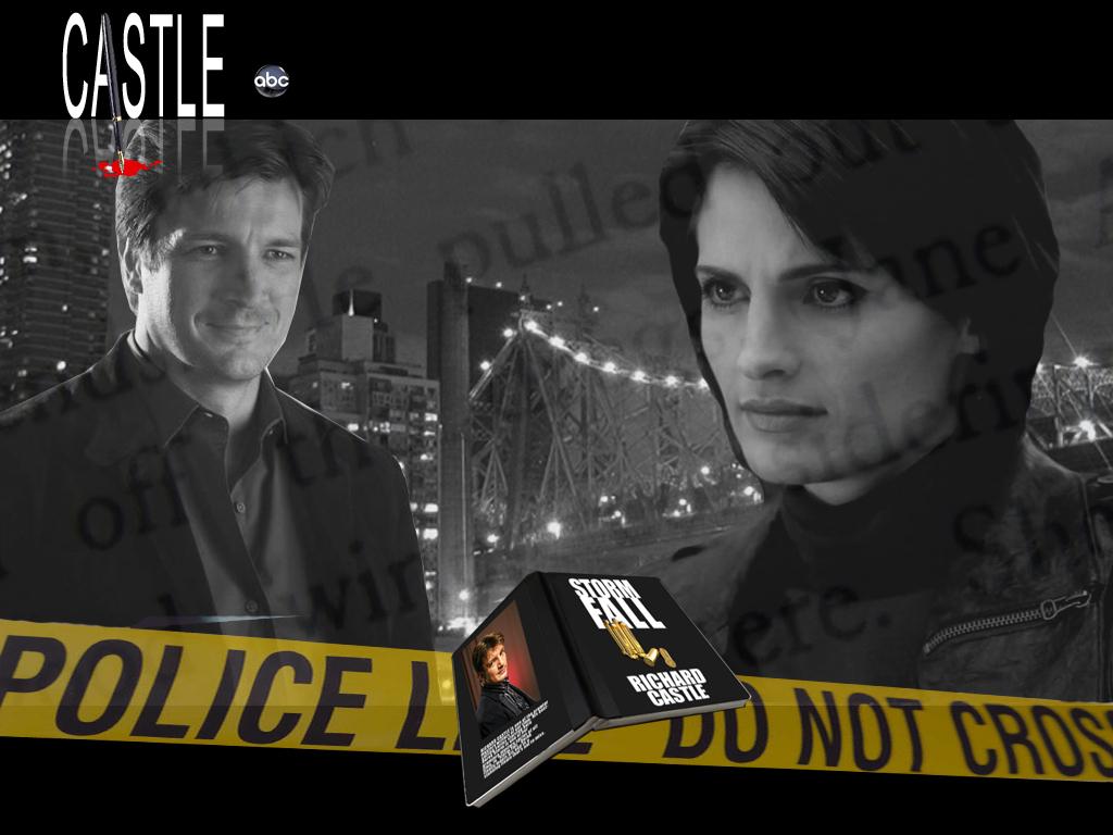 Castle Kate Beckett and Richard