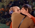 Chekov-Martha - star-trek-couples photo