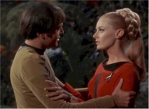Chekov-Martha