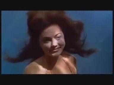 Cleo underwater season 3