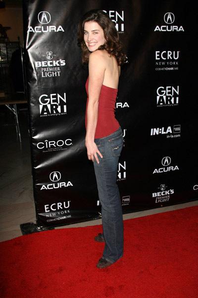 Cobie - New Garde Fashion Show