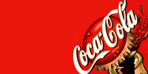 Coke images coke header wallpaper and background photos 8278376 - Vintage coke wallpaper ...