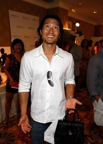 DANIEL DAE KIM - lost Photo