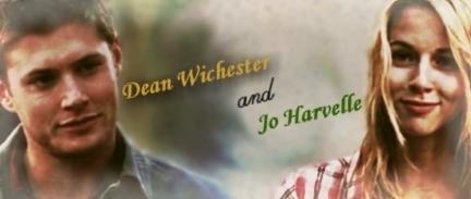 Dean + Jo
