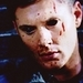 Dean as Demon
