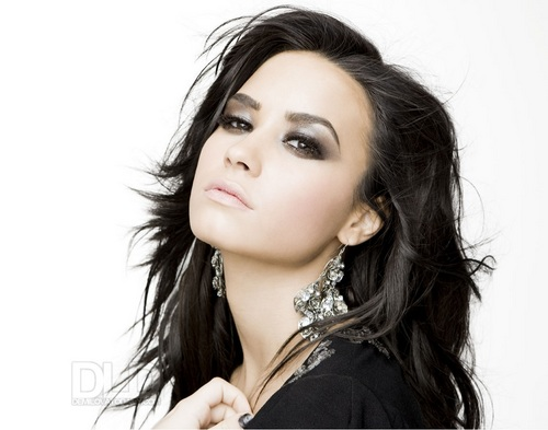 Demi Lovato HWGA 照片 Shoot