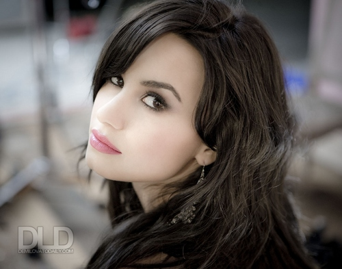 Demi Lovato HWGA Photo Shoot