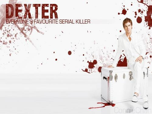 Dexter images Dexter Morgan HD wallpaper and background photos
