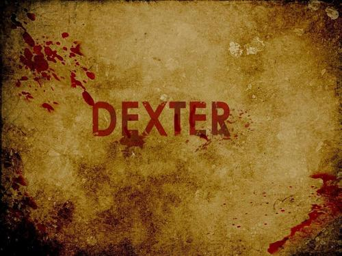 Dexter wallpaper called Dexter Morgan