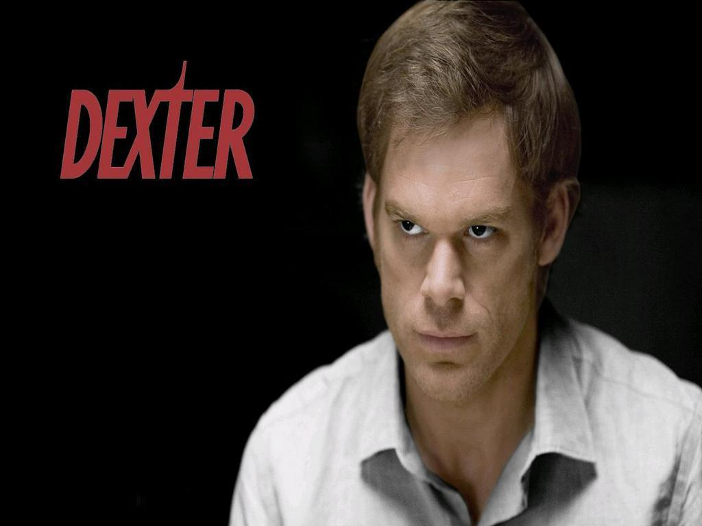 Dexter Morgan Dexter Wallpaper 8263815 Fanpop