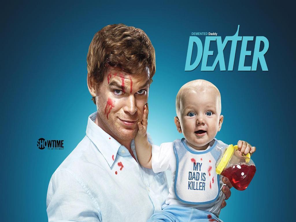 Dexter Bobo Dexter Wallpapers 1400x900