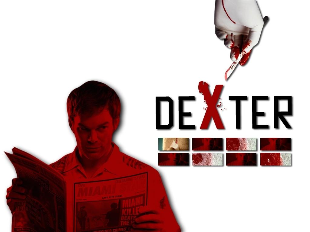 Dexter Morgan Dexter Wallpaper 8264085 Fanpop