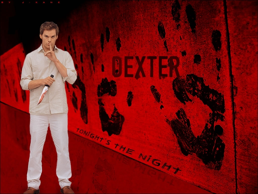 Dexter Morgan Dexter Wallpaper 8264243 Fanpop