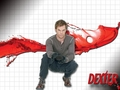 dexter - Dexter Morgan wallpaper