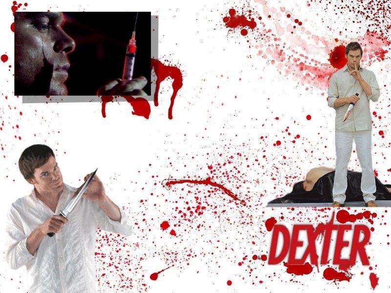 dexter wallpaper. Dexter Morgan