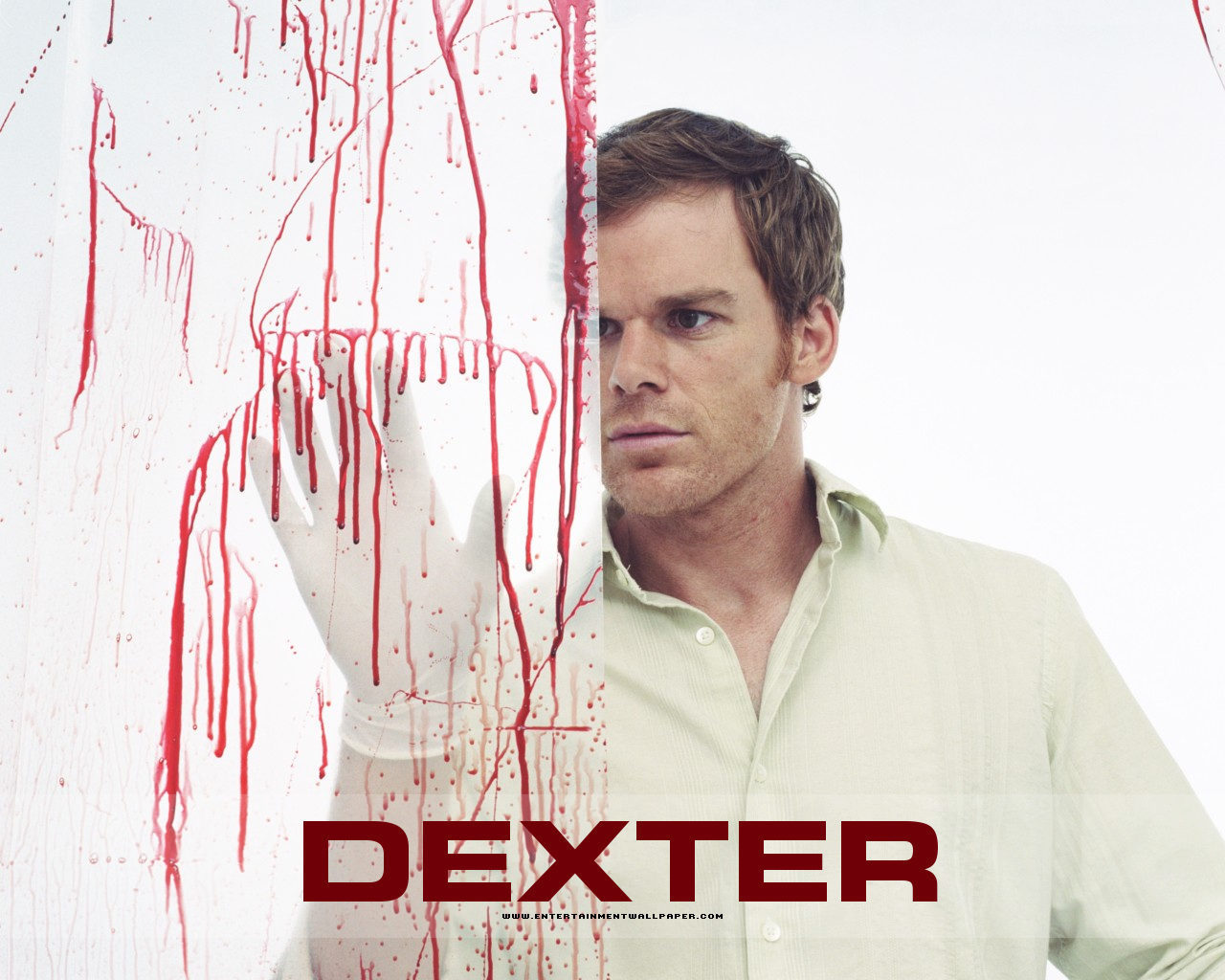 Dexter Morgan Dexter Wallpaper 8264793 Fanpop