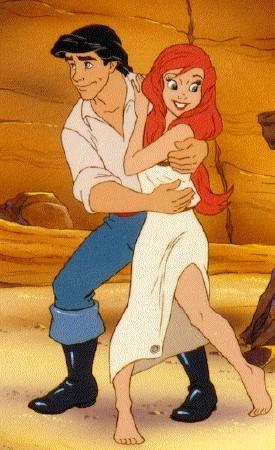 Disney Couples <3